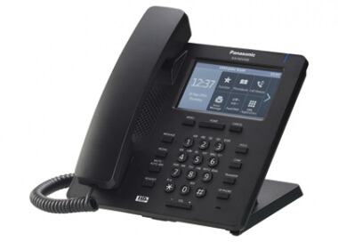 Телефон IP Panasonic KX-HDV330RUB - IP телефоны (VoIP, SIP телефоны)